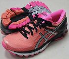 NEW WOMENS ASICS KINSEI 6 RUNNING / TRAINING SHOES - ALL SIZES