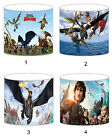 How To Train Your Dragon Lampshades Ceiling Light Table Lamp Bedding Curtains
