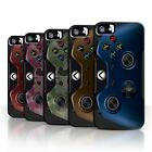 STUFF4 Phone Case/Back Cover for Apple iPhone 5/5S /Gamer/Xbox One