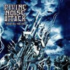 DIVINE NOISE ATTACK - CREATING THE END CD