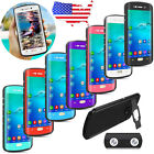 NEW Redpepper Waterproof Lifeproof Case Cover For Samsung GALAXY S7 S6 Edge Plus
