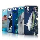 STUFF4 Phone Case/Back Cover for Apple iPhone 5C /Marine Wildlife