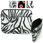 Universal 9 - 10 inch Neoprene Zipper Tablet Sleeve Case Cover Bag ND09PG