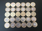 Various £2 Coins Commemorative Rare Two Pound Olympic & Commonwealth Games Coins