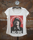 AC/DC * lock up your daughters Women T-shirt