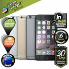 Apple iPhone 6 Plus Space Grey Silver Gold 16 64 128GB Unlocked