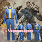 Fancy OnlineGame Fallout 3 Unisex Jumpsuit Cosplay Costume Outfit Custom-made