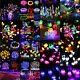 Xmas Party Decors Solar / Battery Outdoor LED Fairy Lights String 20-200LED