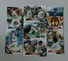 2016 TOPPS UPDATE SERIES BASE CARDS #1 TO #250 COMPLETE YOUR SET