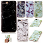 iphone 4 silicone case - Retro Granite Marble Pattern Thin TPU Silicone Case Cover For iPhone 6s/7/7 Plus