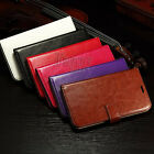 Card Wallet Flip Leather Kickstand Case Cover for Huawei Ascend Mate7 / D3