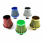 Air Oil Filter Breather K&N Style 12mm 18mm 25mm Pit Dirt Quad ATV Motor Bike