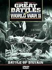 Great Battles of World War II - Battle of Britain DVD