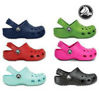 Crocs Original Classic Clogs Mens Womens Beach Sandals