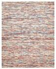 Caylos Felted Wool Floor Area Rug Multi Natural