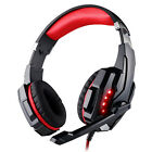 Fashion G9000 USB7.1 Surround Sound Version Game Gaming Headphone for PC PS4