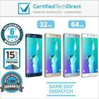 Samsung Galaxy S6 Edge Plus G928i 32GB 64GB Refurbished 6 Month Warranty