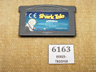NINTENDO GAME BOY ADVANCE VIDEO GAME CARTRIDGES - ALL TESTED - XMAS BARGAINS