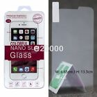 2X 9H Premium Tempered Glass Film Screen Protector For LG Phone +1pc Package #01