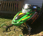 2005 Arctic Cat F6 Firecat