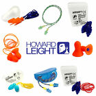 Howard Leight Reusable Ear Plugs - Airsoft Quiet Fusion Neutron Smartfit