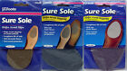 Sure Sole No Slip Anti Skid Shoe Pads