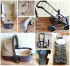 Jane Muum Pro Fix Single Pushchair Spare Parts and Accessories **FREE POSTAGE**