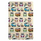 Brand New Soft Padded Deluxe Large Baby Changing Mat Waterproof Mats  <br/> More Than 50 Design in One Listing + Same Day Dipatched
