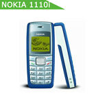 Original Unlocked Cheap Nokia 1110i Refurbished Mobile Phone Cell Phone