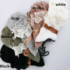 One Pair Women Ladies Retro Cute Lace Ruffle Frilly Ankle Sock Cotton Socks Hot