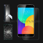 Premium Tempered Glass Film Screen Protector for Meizu MX4