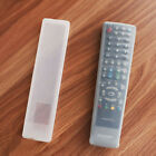 Transparent Storage Bags TV Remote Control Dust Cover Protector Organizer Home