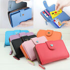 Card Holder Leather Wallet Case Cover For Samsung Galaxy S6 edge iPhone 6 7
