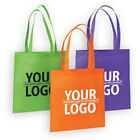 1000 Non woven Carrier shopping bag with Handle & logo-Fashionable reuseable