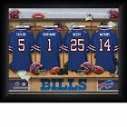 NFL Personalized 11x14 FRAMED Locker Room Print Picture 30 TEAMS - NEW $52.99 USD on eBay