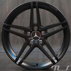 "Used, 18"" Alloy Wheels for Mercedes Benz A Ce CLA Class W204 W205 W212 Rims AMG for sale  Germany"