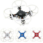 Pocket Drone Mini UFO 4CH 6Axis Gyro Quadcopter & Switchable Controller RTF US