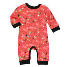 Sesame Street Elmo Baby Boys Coverall Romper Outfit 5SE2308