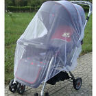 Sale Infants Baby Stroller Pushchair Mosquito Insect Net Safe Mesh Buggy Netting