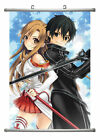 Sword Art Online Anime Wall Scroll Extra Large Size - 60x90 CM