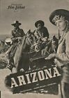 IFB Film-Bühne  435 Arizona - Jean Arthur, William Holden, Warren William
