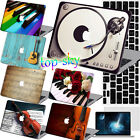 """Music Element Hardshell Painted Case Cover 3IN1 For Macbook Pro 13""""15""""Air 11""""12"""""""