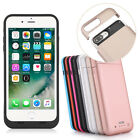 iPhone 7 7 Plus Battery Case Charging Power Case Detach 4500/7000/10000mAh