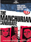 The Manchurian Candidate (DVD, Special Edition) FREE SHIPPING