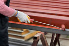 Anti Corrosive Zinc Phosphate Metal Primer Paint - Red Oxide