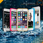 WATERPROOF SHOCKPROOF DIRTPROOF Thin iphone Case Cover For iPhone 7 Plus 6s