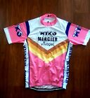 Brand New Team MIKO Mercier  Cycling jersey