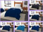 NFL Licensed 1 Piece Twin Comforter Bed In A Bag - Choose Your Team