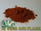 Dried Blood Root Bloodroot Powder (Sanguinaria canadensis 1 2 4 8 oz lbs pound)