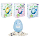 Ecoegg Laundry Egg Natural Alternative to Detergents Economical Hypoallergenic